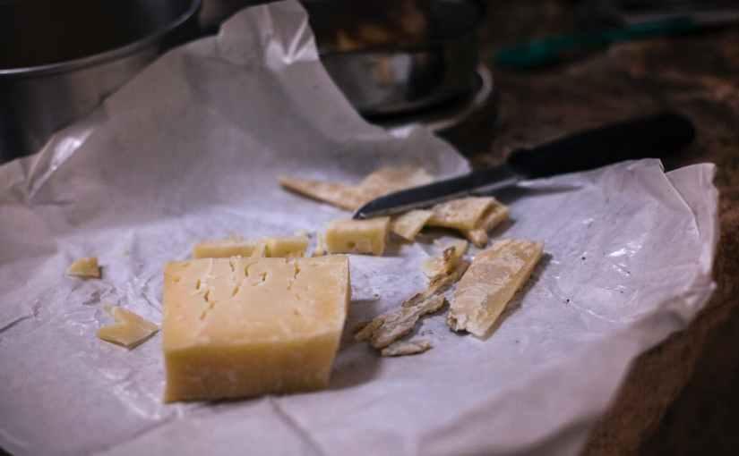 Wie der Reisläufer Noldi auf Kuba zum Premium-Käserwurde